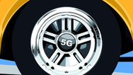 Connected Car 5G