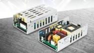 180W U-Channel Stromversorgungsserie für platzkritische Medizin- (BF), Industrie- und IT-Anwendungen