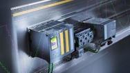 Simatic-Controller-Serie von Siemens