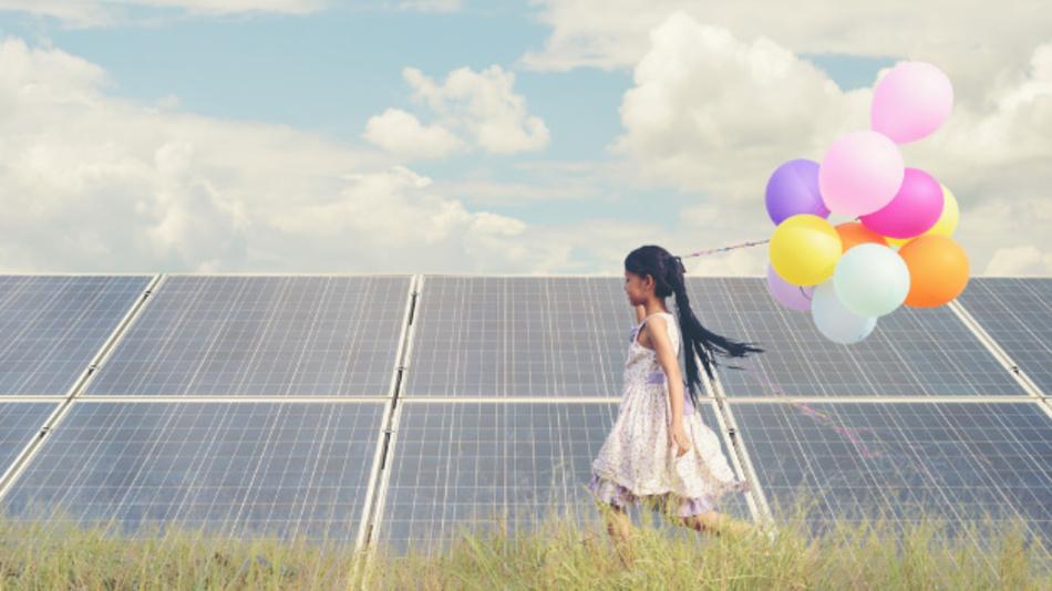 Photovoltaik ist heute eine günstige Stromquelle.