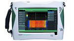 Handheld-Spektrumanalysator für den 5G-Rollout