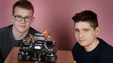 Rückblick: Die Sieger bei 'Jugend forscht 2019'