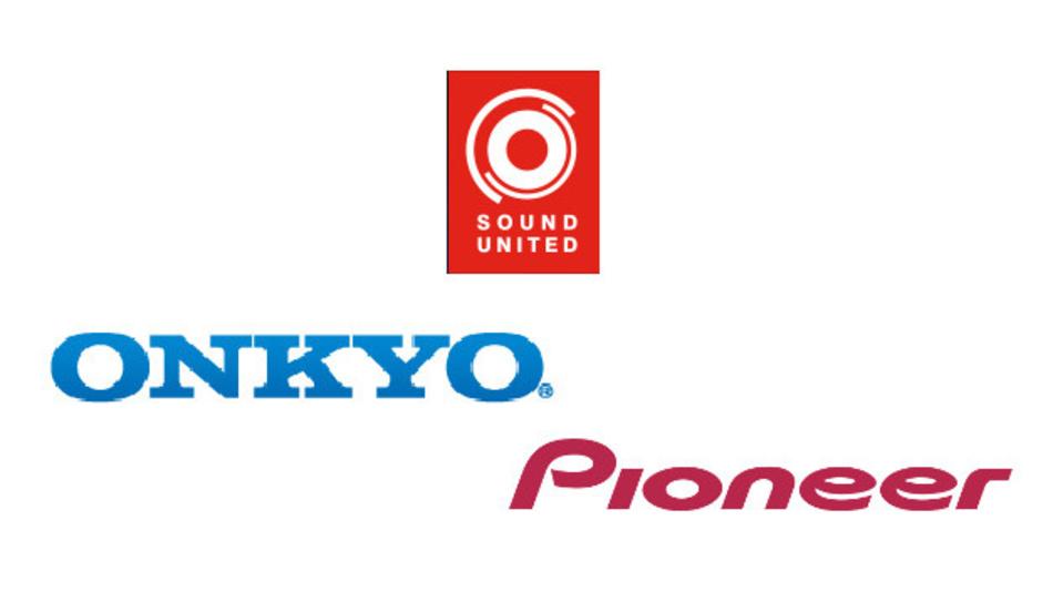 Sound United will die Heimaudiosparte von Onkyo übernehmen - mit den Marken Onkyo, Pioneer, Pioneer Elite und Integra.