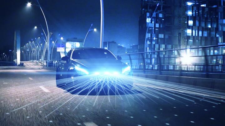 Ams, Ibeo und ZF starten eine Forschungskooperation für automobiltaugliche Festkörper-LiDAR-Systeme.