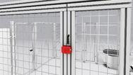 Sicherheitsschalter CES-C07 von Euchner