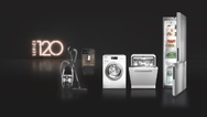 """Die """"Series 120"""" von Miele kommt in einer Sonderausstattung inklusive Top-Preis-Leistungsverhältnis und 120-Tage-Geld-zurück-Garantie."""