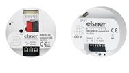 Die Elsner-Aktoren der »compact«-Reihe passen bequem in eine Schalter- oder Gerätedose.