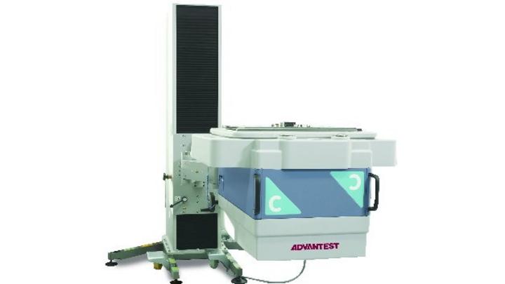 V93000 Multi-Site-mmWave-ATE-Testlösung von Advantest