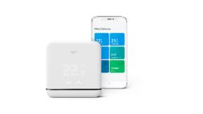 Klimaanlagensteuerung mit App