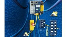 AS-Interface Datenpipeline ASi-5