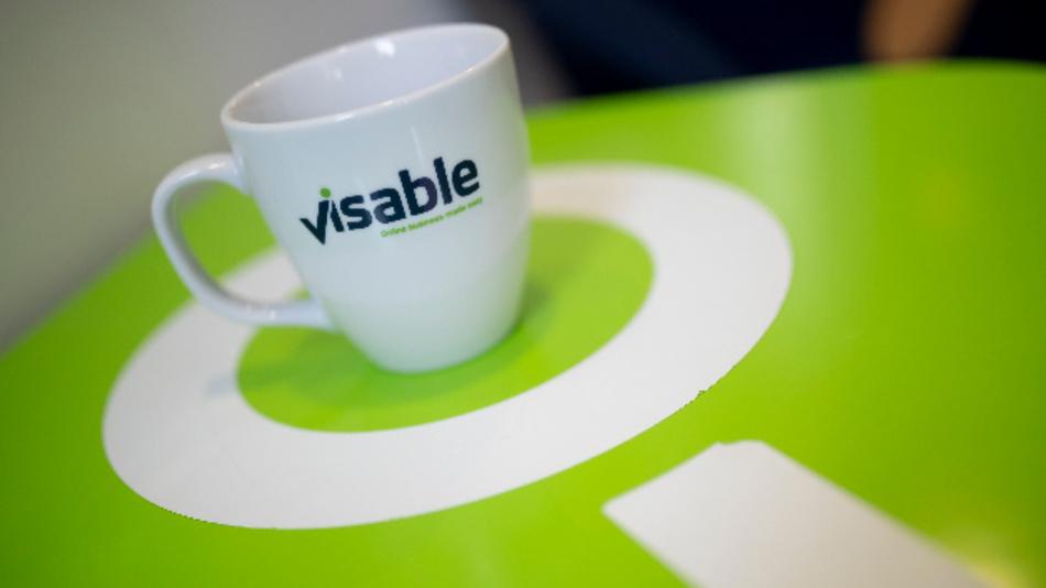 Der Online-Marktplatz »Visable« startet als neue Dachmarke der Hamburger Firma Wer liefert was.