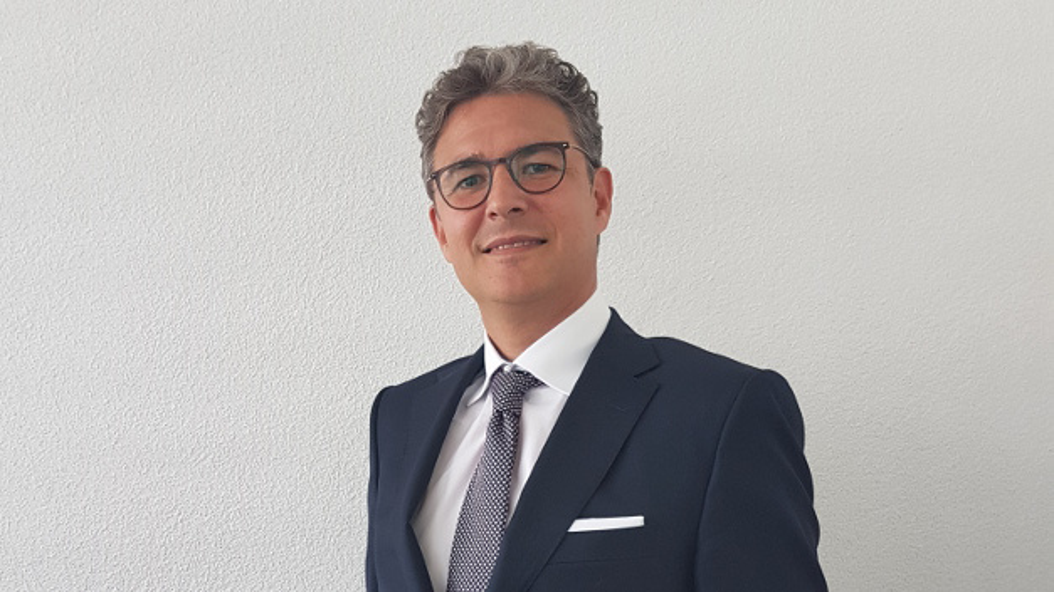 Übernimmt ab 1. September 2019 die Position des Vertriebsleiters bei der u-blox AG: Dipl.-Ing. Markus Schaefer.