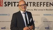 Thilo Hack, Bereichsleiter Industrie, Ansmann