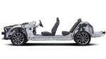 Hyundai enthüllt Fahrzeugplattform für neue Modelle ab 2020
