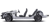 Hyundai Motor bringt eine völlig neue Fahrzeugplattform für künftige Modelle in Europa ab 2020.