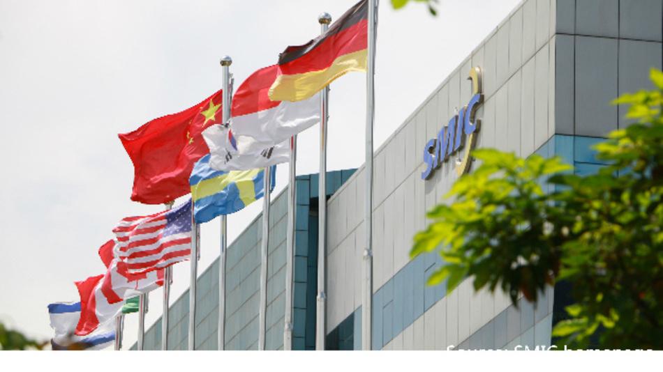 SMIC hat die Talsohle durchschritten und rechnet nun wieder mit steigenden Umsätzen. Die Börse von New York verlässt das Unternehmen aus Kostengründen.