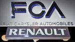 Wichtige Fusionen auf dem Automarkt