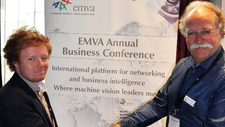 EMVA Young Professional Award verliehen