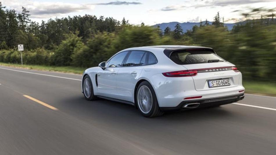 Nachhaltigkeit spielt für Porsche eine genauso große Rolle wie Top-Qualität.