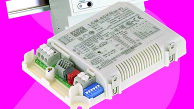 KNX-Komponenten