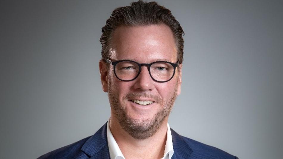 Philip Harting, Vorstandsvorsitzender der Harting Technologiegruppe.