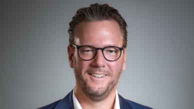 Porträtfoto: Philip Harting, Vorstandsvorsitzender, HARTING Technologiegruppe