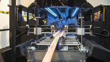 VDMA Produktionshöchststand bei Holzbearbeitungsmaschinen