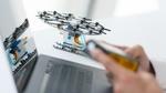 Bosch will Flugtaxis erschwinglich machen