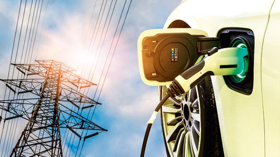 Große Herausforderungen für Gleichspannungs-Ladesysteme in batteriebestriebenen Elektrofahrzeugen.