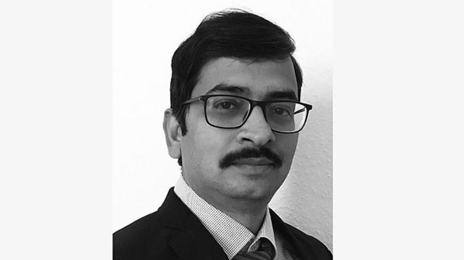 Pradip Chatterjee von Infineon Technologies.