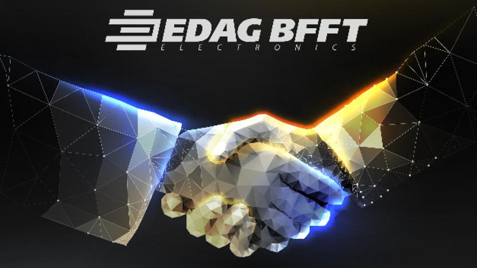 Für EDAG BFFT Electronics arbeiten 1.500 Mitarbeitern an weltweit 15 Standorten.