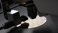 High-Speed-Mikroskop