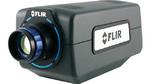 Gekühlte InSb-Kamera für Echtzeit-Thermoanalyse