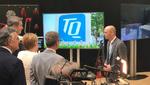 TQ zeigt Fertigung mit Robotik und KI