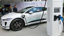 Elektroantriebe BMW und Jaguar Land Rover kooperieren