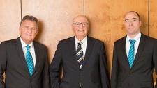 Mayr Antriebstechnik Ferdinand Mayr ergänzt Geschäftsführung