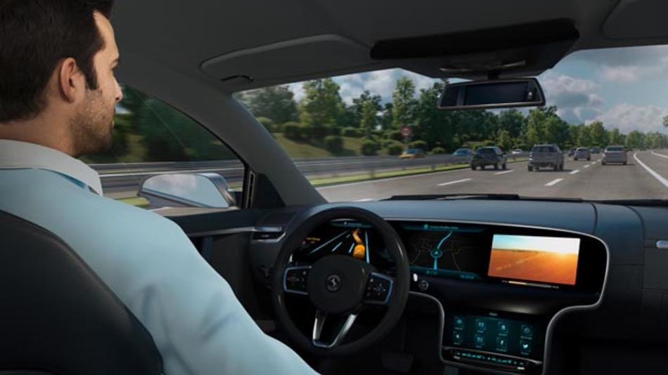 NXP und Momenta arbeiten künftig bei Driver-Monitoring-Systemen zusammen.