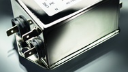 FMAB HV: 1-Phasen-Filter für AC- und DC-Anwendungen
