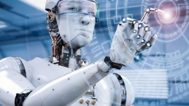 VDMA-Report Bedeutung von Machine Learning für den Maschinenbau