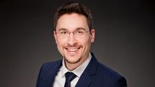 Rockwell Automation Neuer Geschäftsführer für Deutschland