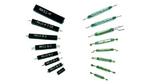 Umspritzte SMD-Reed-Sensoren