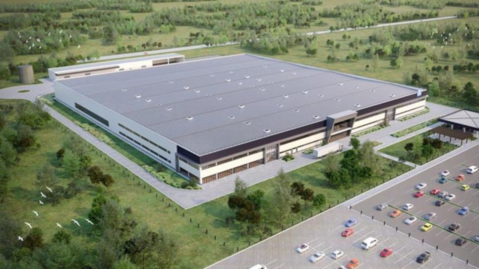 In Pancevo nahe der serbischen Hauptstadt Belgrad wird ZF einen neuen Standort für Elektroantriebe in Betrieb nehmen.