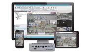 Portfolio der Allen-Bradley Thin Clients Versa View 5200 von Rockwell Automation