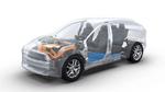 Toyota und Subaru entwickeln Plattform für Elektrofahrzeuge