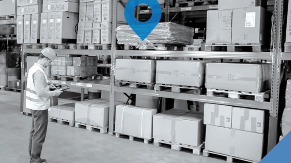 Mit der neuen Version 5.1 der Bluetooth-Core-Spezifikation ist eine zentimetergenaue Positionsbestimmung möglich.