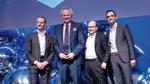 Celonis Customer Co-Innovation Award für Schukat