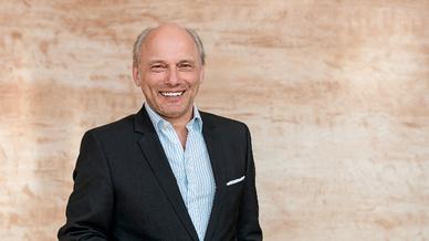 Arved Graf von Stackelberg, CSO