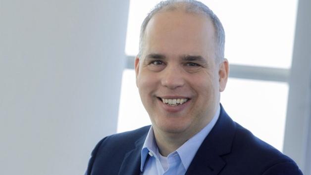 Dirk Wässner, Vorstand der Telekom Deutschland