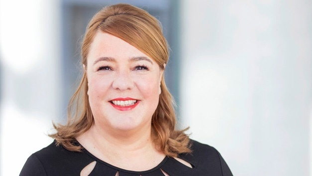 Valentina Daiber, Chief Officer bei Telefonica Germany