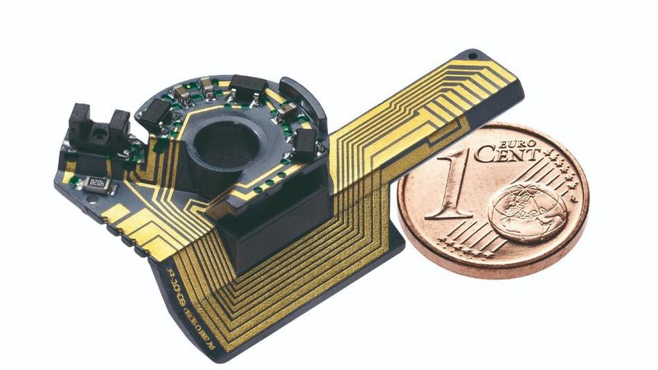 3D-MID-Lösung von Harting